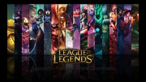Foto League of Legends